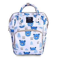 Сумка - рюкзак для мамы Мишки ViViSECRET