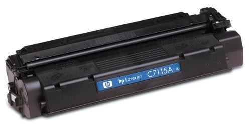 Картридж первопроходец HP C7115A