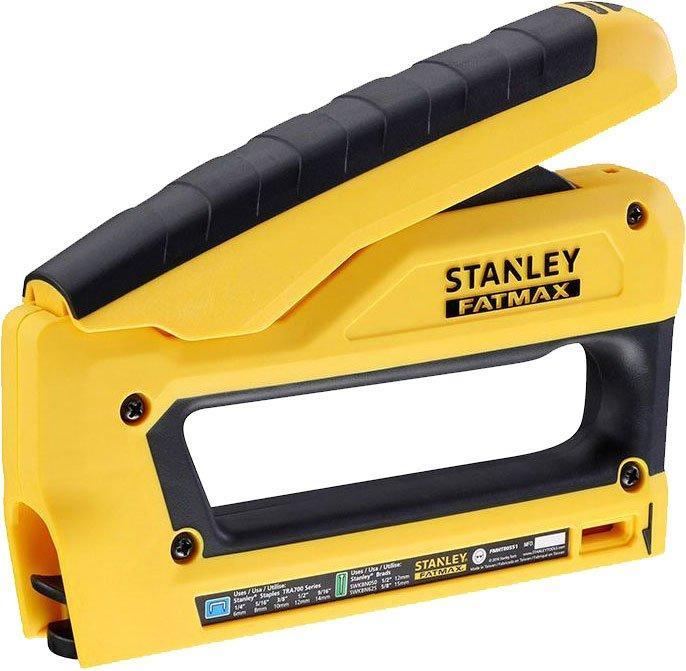 Степлер Stanley FatMax для скоб и гвоздей (FMHT0-80551)