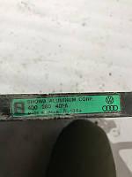 Радиатор кондиционера Audi A8 D2 4d0260401a