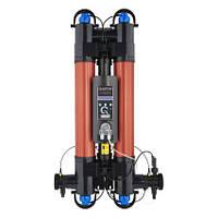 Elecro Ультрафиолетовая фотокаталитическая установка Elecro Quantum QP-130 с дозирующим насосом, фото 1