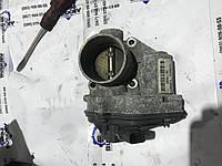 Дроссельная заслонка Ford Focus с 2010- год 4F9U-9E928-BC