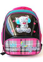 """Шкільний рюкзак для дівчинки """"Migini"""" 8830"""