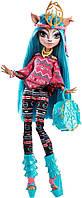 Кукла Иси Даунденсер Монстры по обмену - Isi Dawndancer Monster Exchange Monster High