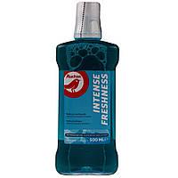 Средство для полоскания рта Auchan Intense Freshness  500 мл