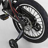 Велосипед CORSO MG-18W338 18 дюймов (магниевая рама, дисковые тормоза), фото 5
