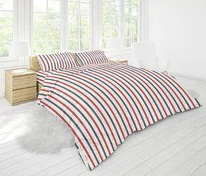 Ткань для постельного белья бязь Голд - Абстракция 10
