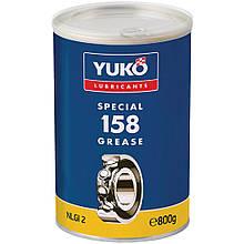 Смазка N 158 YUKO синяя (0,8кг)