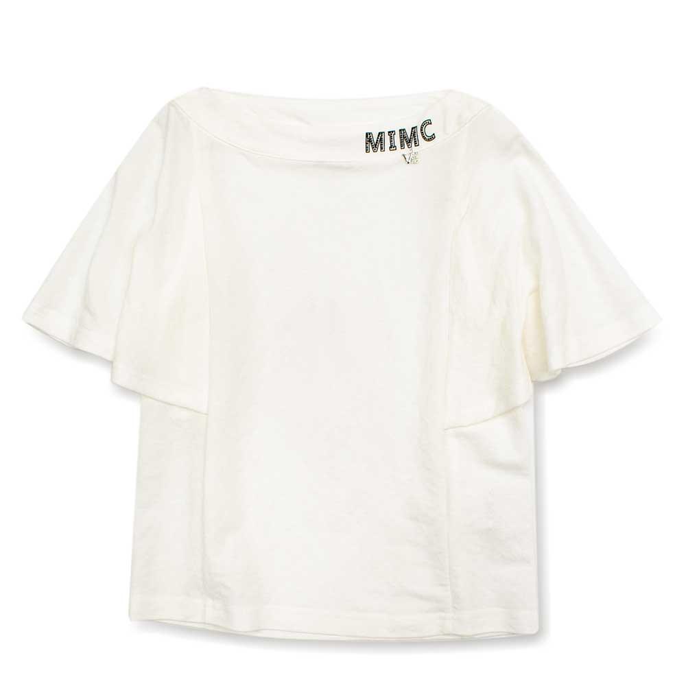 Блуза для девочек Mimcar 120  белый 2001216