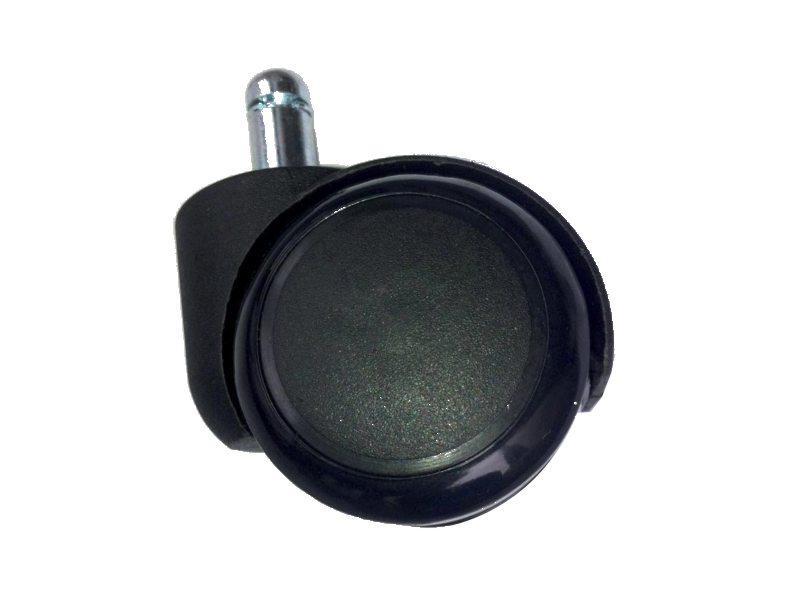 Колесо прорезиненное для компьютерных кресел, набор из 5-штук (Kółko kauczukowe)  (Signal)