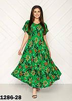 Модные летние платья для женщин интернет магазин размеры 54-58