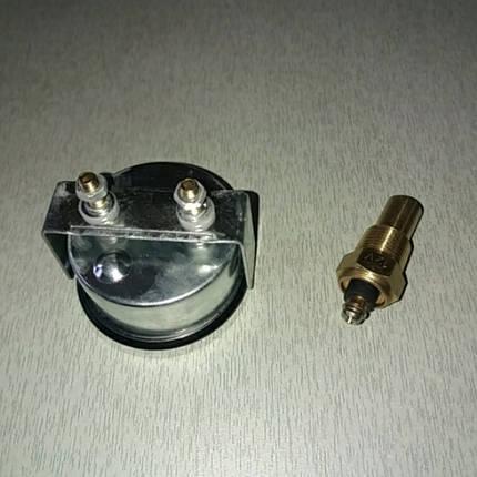 Датчик температуры двигателя мототрактора, фото 2