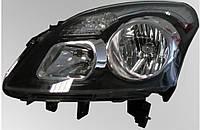 Фара передняя левая Renault Koleos (Original 26075JY40A)