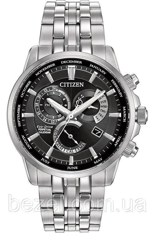 Мужские часы Citizen BL8140-80E Eco-Drive