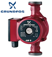 Циркуляционный насос для систем отопления Grundfos UPS 25/60 180 ОРИГИНАЛ