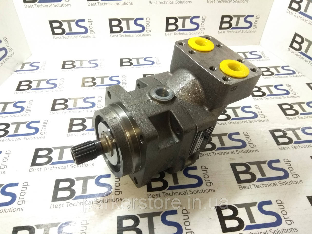 Гидромотор Parker F12-040-MF-IH-K-000-000-0 3799526 3785048