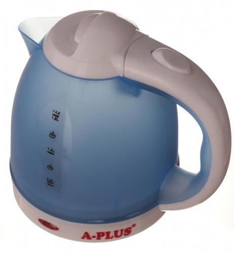 Электрочайник A-PLUS 1.8 л (2136)