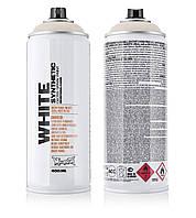 Краска Montana WHT9100 Белый 400 мл (Ancient White) (280405)