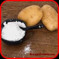 Картофельный крахмал высшего сорта Беларусь, фото 1