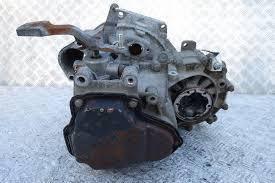 МКПП (механічна коробка перемикання передач), 5-ступка VW Passat 200-2010 1.9 tdi HNV