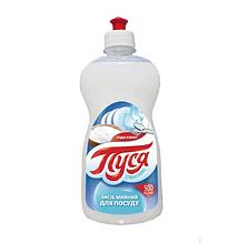 Моющее средство для посуды 500 мл Сода  эфект Пуся