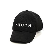 "Кепка - Бейсболка  ""Youth"" черный"