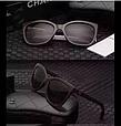 Женские солнцезащитные очки (5288) brown, фото 2
