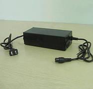 Автоматическое зарядное устройство литий ионных АКБ на 42v