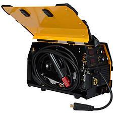 Зварювальний апарат напівавтомат Mächtz MWM-315 MIG/MAG/MMA/TIG, фото 2