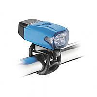 Передний свет Lezyne KTV DRIVE FRONT  (голубой 220 люм Y15)
