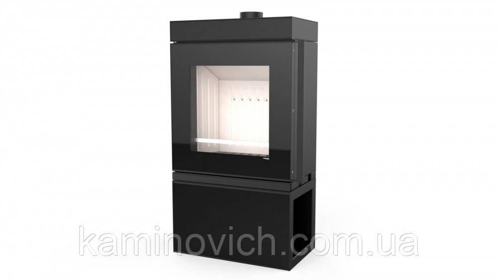 Печь DEFRO Home Cube