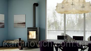 Печь DEFRO Home Cube, фото 3