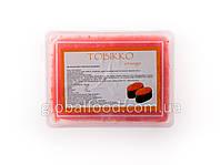 Икра Тобико Оранжевая Замороженная (0,5 кг.)