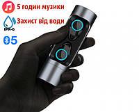 Лучшие Беспроводные наушники 2020 X8 tws Блютуз наушники bluetooth 5,0 наушники Безпровідні навушники