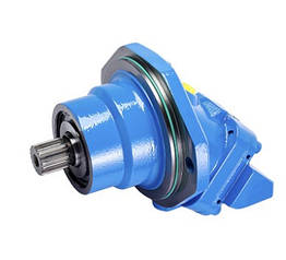 Гидромотор Hydro Leduc серии MSI