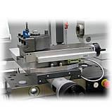 1К62, 3 оси, РМЦ 1400 мм., 5 мкм., комплект линеек и УЦИ Ditron на  токарный станок, фото 6