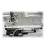 1К62, 3 оси, РМЦ 1400 мм., 5 мкм., комплект линеек и УЦИ Ditron на  токарный станок, фото 7