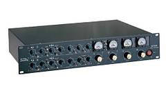 Обробка звуку / Сигнальні процесори