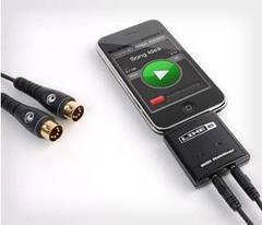 Интерфейсы для iPOD/iPhone/iPAD