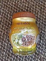 Амла цукат, Amla Candy Patanjali Sweet, 500г