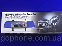 Зеркало-регистратор DVR V10, фото 3