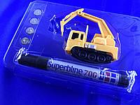 Индуктивная машинка Экскаватор Inductive Car IC 106