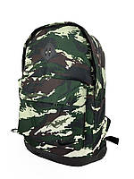 Рюкзак міський чоловічий, жіночий, для ноутбука Nike (Найк) камуфляж темний