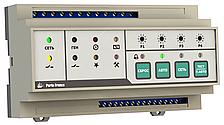 Устройство автоматического ввода резерва Porto Franco KD (фаза/генератор 1/1, 3/1)