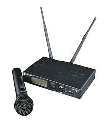 Радіомікрофони/системи