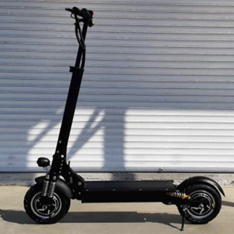 Электросамокат TESLA Scooter 2400
