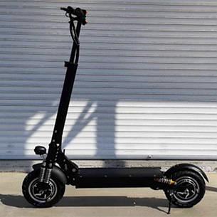 Электросамокат TESLA Scooter 2400, фото 2