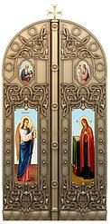 Царські врата 29
