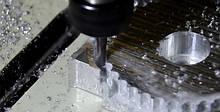 Обробка на верстаті з ЧПК