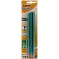 Набор простых карандашей 10 шт